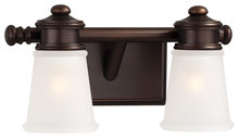 Minka-Lavery 4532-267B - 2 Light Bath