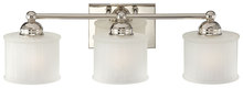 Minka-Lavery 6733-1-613 - 3 Light Bath