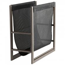 Cyan Designs 08326 - Mesh Magazine Rack