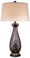 Minka-Lavery 12194-0 - Table Lamp