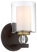 Minka-Lavery 3071-416 - 1 Light Bath