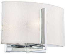 Minka-Lavery 6391-77 - 1 Light Bath
