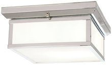 Minka-Lavery 6919-613 - 2 Light Flush Mount