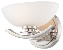Minka-Lavery 6921-77 - 1 Light Bath