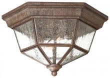 Minka-Lavery 8619-a61 - 2 Light Flush Mount