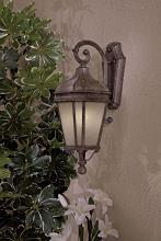 Minka-Lavery 8691-1-61-PL - 1 Light Wall Mount