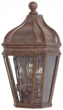 Minka-Lavery 8698-61 - 3 Light Pocket Lantern