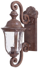 Minka-Lavery 8990-61 - 1 Light Wall Mount