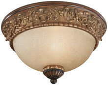 Minka-Lavery 960-126 - 1 Light Flush Mount