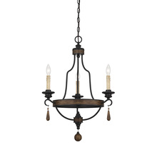 Savoy House 1-8900-3-41 - Kelsey 3 Light Chandelier
