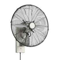 Savoy House 16-WF-SN - Large Skyy Wall Fan