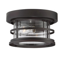 "Savoy House 5-369-10-13 - Barrett 10""  Outdoor Ceiling Light"