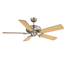 Savoy House 52-SGC-5RV-SN - The Pine Harbor Ceiling Fan