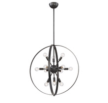 Savoy House 7-6098-12-44 - Marly 12 Light Chandelier