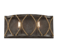 Savoy House 8-5302-2-32 - Keating 2 Light Bath Bar