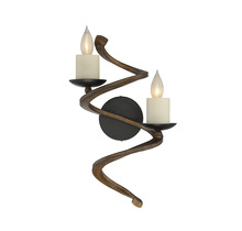 Savoy House 9-4042-2-41 - Napoli 2 Light Sconce