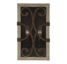 Savoy House 9-9180-2-101 - Amador 2 Light Sconce
