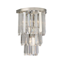 Savoy House 9-9804-2-109 - Tierney 2 Light Sconce