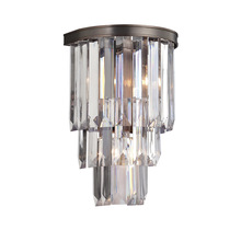 Savoy House 9-9804-2-28 - Tierney 2 Light Sconce