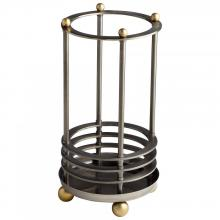 Cyan Designs 07027 - Orbit Umbrella Stand