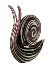 Dale Tiffany AS10781 - 8.75X9 SNAIL FIGURINE