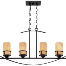 Quoizel KY433IB - Kyle Island Chandelier