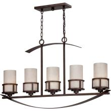 Quoizel KY540IN - Kyle Island Chandelier