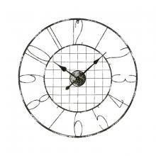 Sterling Industries 3138-430 - Fleet Street Wall Clock