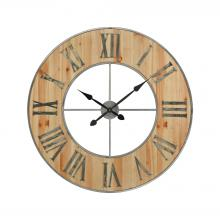 Sterling Industries 3205-002 - Foxhollow Wall Clock