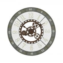 Sterling Industries 3205-004 - Roadshow Wall Clock