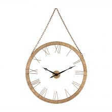 Sterling Industries 326-8721 - Geri Wall Clock