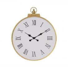 Sterling Industries 351-10280 - Karlova Wall Clock
