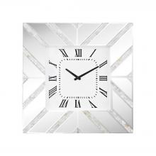 Sterling Industries 5173-035 - La Jolla Wall Clock