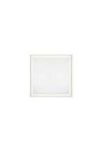 Kuzco Lighting Inc EW8413-WH - Carlo - Exterior Flush Mount in Die-Cast Aluminum Housing with Powder Coated Finishes