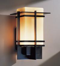Hubbardton Forge 306003-SKT-20-GG0077 - Tourou Large Outdoor Sconce