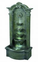 Kenroy Home 53245MS - Sienna Floor Fountain