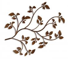 Uttermost 13435 - Uttermost Rusty Branch Metal Wall Art