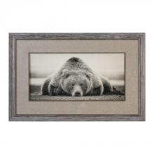 Uttermost 33661 - Uttermost Deep Sleep Bear Print