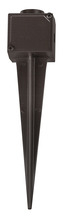 Hinkley 0013-JBBZ - Landscape Accessory Ground Spike
