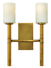 Hinkley 3582VS - Sconce Margeaux