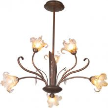 ET2 E22063-26 - Bloom-Chandelier